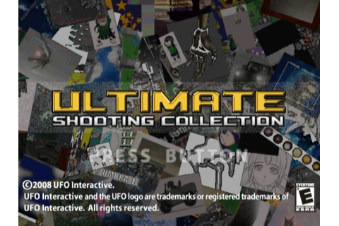 Ultimate Shooting Collection Review (Wii) | Nintendo Life