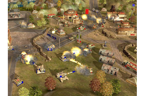 Command and Conquer: Generals Zero Hour - Download Free Pc ...
