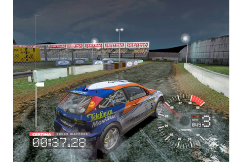 Colin McRae Rally 3 Full Version | PCGAMESCRACKZ