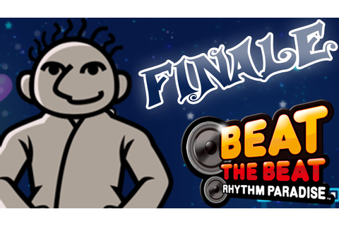 Let's Play Beat the Beat - Rhythm Paradise Finale: C'è una ...