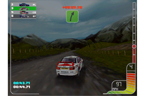 Colin McRae Rally (video game) - Wikipedia