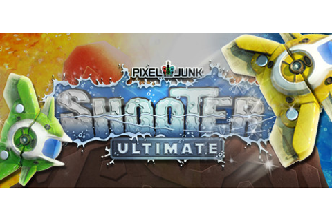 PixelJunk™ Shooter Ultimate on Steam
