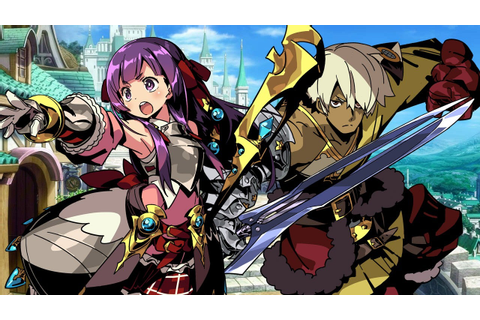 Etrian Odyssey 2 Untold: The Fafnir Knight Review - IGN