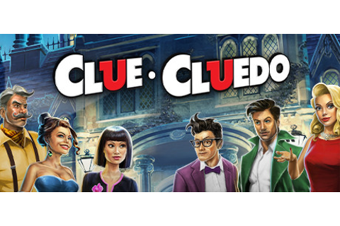 Clue/Cluedo: The Classic Mystery Game on Steam