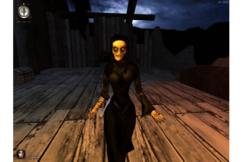 Succubus Moraie | Nosferatu: The Wrath of Malachi Wiki ...