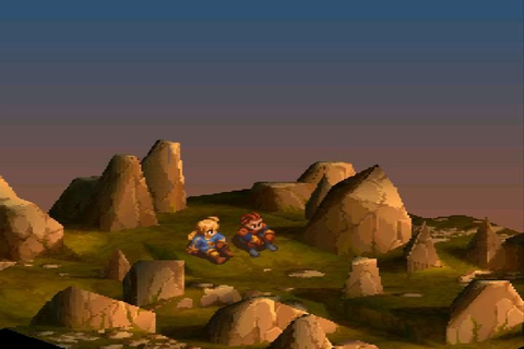 Final Fantasy Tactics (1997) by Squaresoft PS game