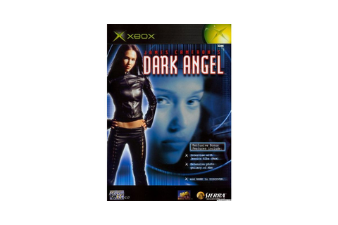 James Camerons Dark Angel – Xbox