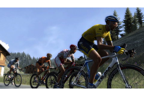 Pro Cycling Manager Season 2013: Le Tour de France - 100th ...