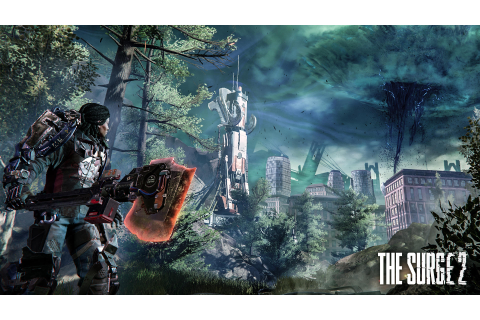 The Surge 2 Will Offer Players Lots of Choice In Terms of ...