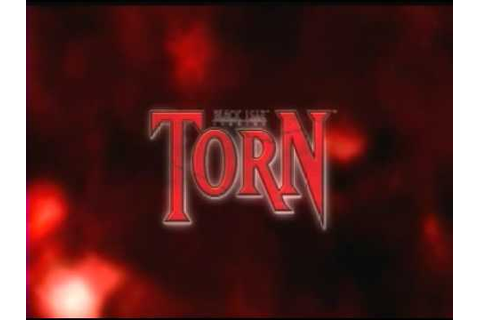 Torn [PC - Cancelled] - YouTube