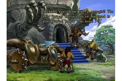 Warcraft Adventures: Lord of the Clans (Longplay by MAN ...