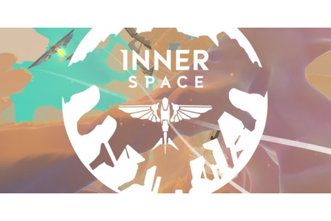 Indie Flying Exploration Game InnerSpace Landing Next Month