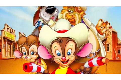 An American Tail Wallpapers | Wallpaperholic