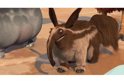 Aardvark | Ice Age Wiki | FANDOM powered by Wikia
