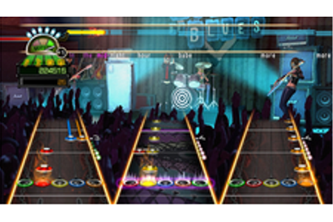 Guitar Hero World Tour - Wikipedia