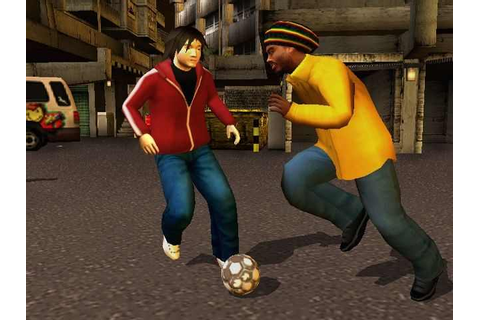 Freestyle Street Soccer Download Free Full Game | Speed-New