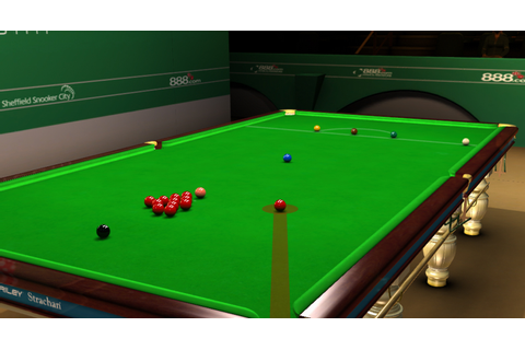 World Championship Snooker Games Download