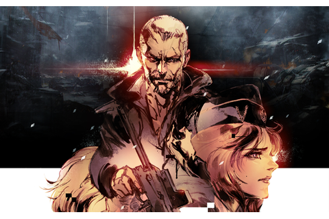 Left Alive is Square Enix's new survival shooter for PS4 ...