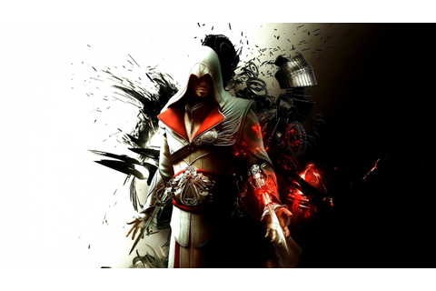 Video games assassins creed game wallpaper | AllWallpaper ...