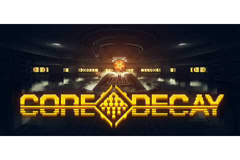 Core Decay on Steam