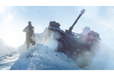 Battlefield™ V Game | PS4 - PlayStation