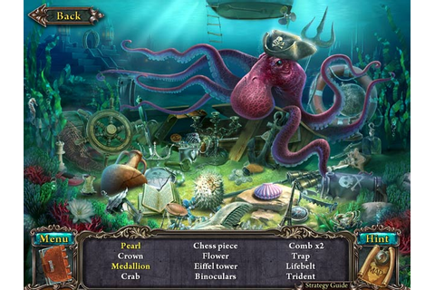 Lost Souls: Enchanted Paintings Collector's Edition > iPad ...