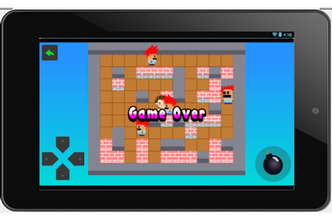 Game Bomber boy :The maze runner apk for kindle fire ...