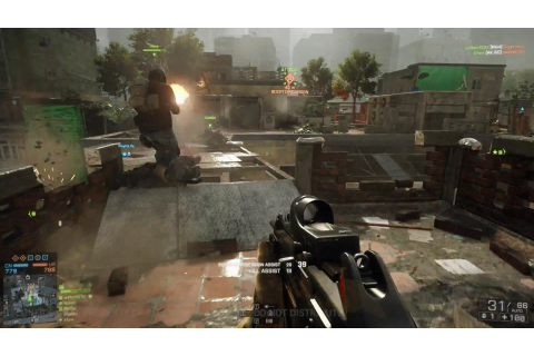 Battlefield: Hardline Seven Minute Long Gameplay Trailer ...