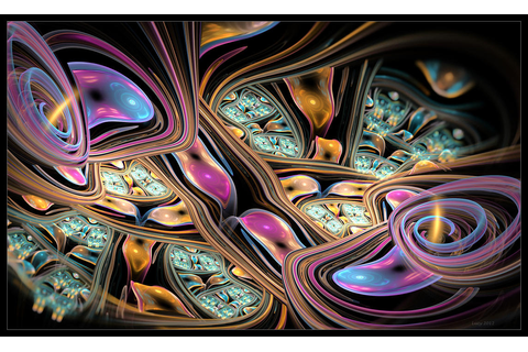 Games in Fractal Land by Lucy--C on DeviantArt