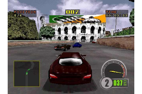 Test Drive 6 Download Free Full Game | Speed-New