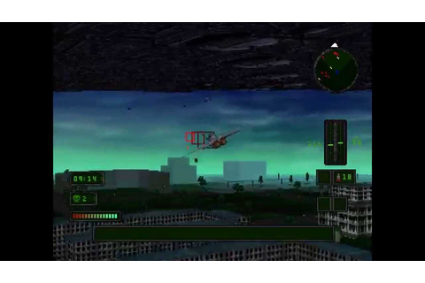 Independence Day ... (PS1) - YouTube