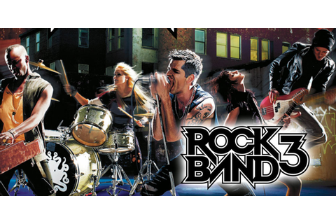 Rock Band ® 3 | Nintendo DS | Games | Nintendo