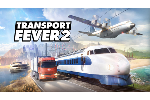 Transport Fever 2 PC Version Full Game Free Download ...