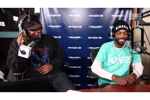 LA Rapper, DUBB, Gets in the Game on Sway in the Morning ...