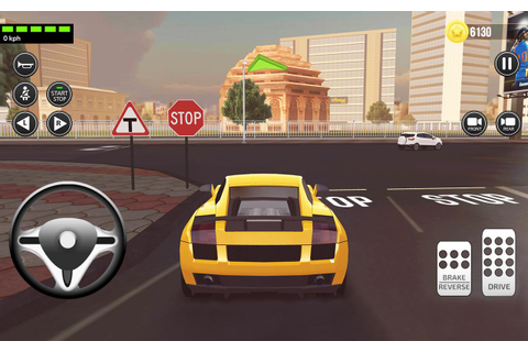 Driving Academy – India 3D - Android Apps on Google Play