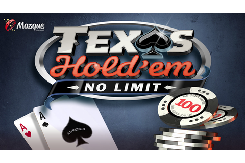 Play Poker: Texas Hold'em (No Limit) Online - AOL Games