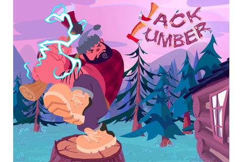 Jack Lumber Review (iOS) – Thomas Welsh