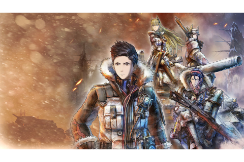 Buy Valkyria Chronicles 4 - Microsoft Store en-CA