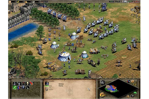 Age of Empires II: The Age of the Kings - galeria ...