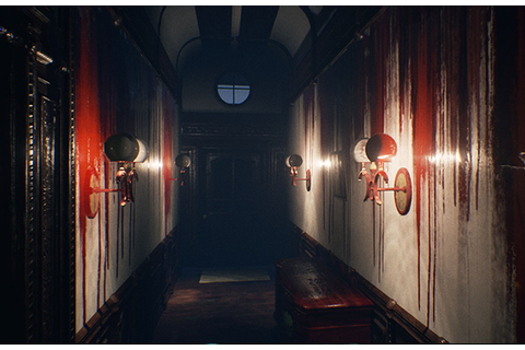 Find Absolution With the Horror Game 'Gray Dawn' - Bloody ...