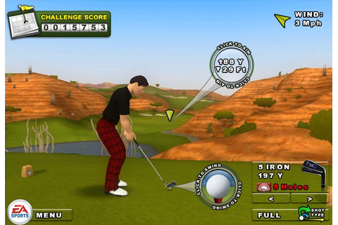 EA Sports PGA Tour Golf Challenge takes its final swing on ...