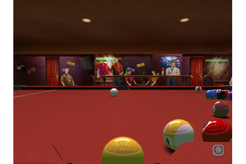 World Championship Pool 2004 Download (2004 Sports Game)