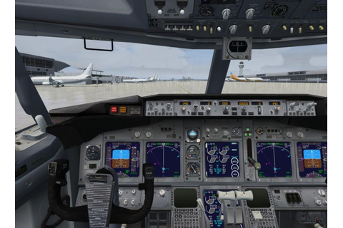 Microsoft Licenses Flight Simulator Game Franchise To ...