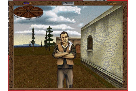Betrayal at Antara - PC Review and Full Download | Old PC ...