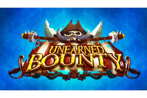 Unearned Bounty Presskit - Indie DB