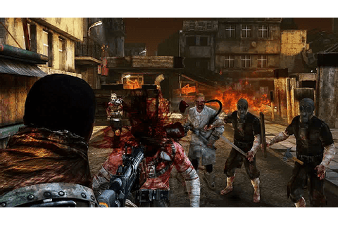 Download Game Afterfall Insanity PC ~ Aing Game