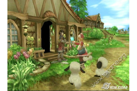 Rune Factory: Frontier - Download Free Full Games ...