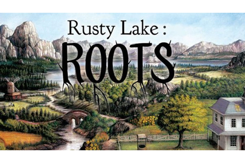 Rusty Lake Roots - FREE DOWNLOAD | CRACKED-GAMES.ORG