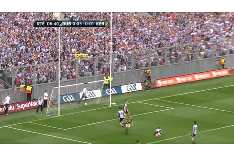Game sense and decision making in Gaelic football - YouTube