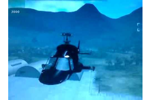 pauls game arma AIRWOLF.3gp - YouTube